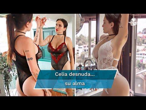"""""""Celia Lora se confiesa"""""""