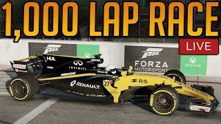 Forza Motorsport 7: 1,000 Lap Endurance Race