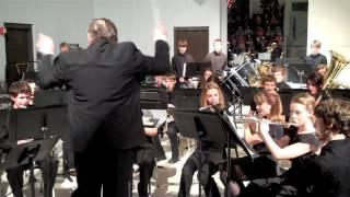 AHS Band Concert - Water