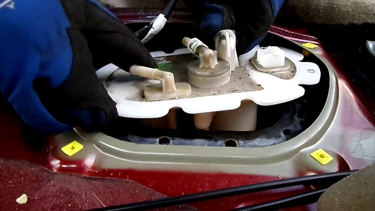 2010 wrx 2 5l subaru fuel filter location [ 1280 x 720 Pixel ]