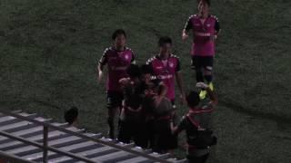 The New Paper League Cup: Albirex Niigata FC (S) vs Tampines Rovers FC (26 Jul 2016)