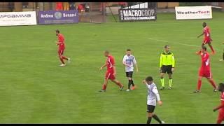 Lentigione-Pianese 1-1 Serie D Girone D