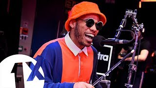Anderson Paak Heart Don T Stand A Chance In The 1Xtra Live Lounge