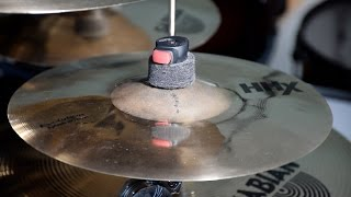 "Sabian 10"" HHX Evolution Splash"
