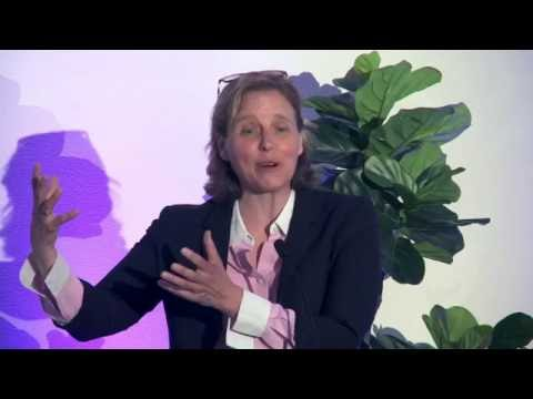 Megan Smith: Perspectives on artificial intelligence from the White House