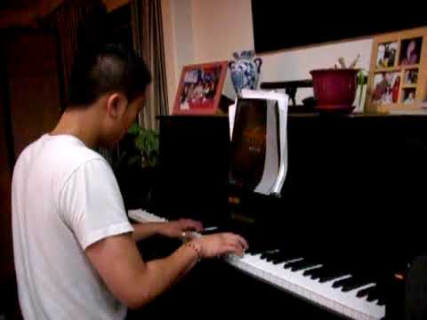 shanghai 1943 jay chou piano chris luu