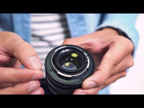 Hướng Dẫn Mua Máy ảnh Không Gương Lật Sony Secondhand Và Test Lens
