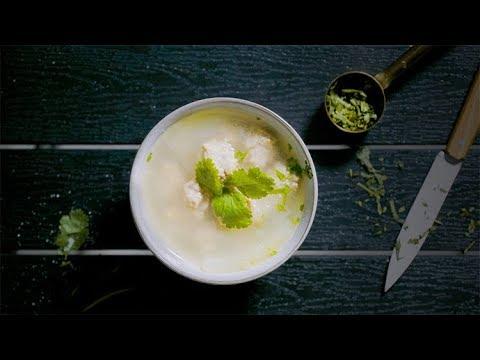 【魔力美食】软烂的冬瓜,Q弹的自制肉丸,完美