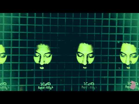 Shit Robot - Where It's At (Feat. Reggie Watts) [Johnny Aux Remix] Official Video - DFA RECORDS