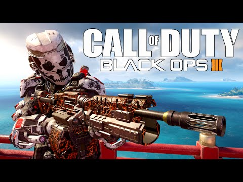 Black Ops 3 Post Gamescom Recovery Stream (Call of Duty: Black Ops 3)