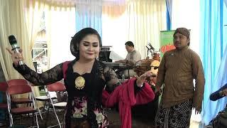 Wegah Kelangan - Niken Sarintem - Djoen's Entertainment