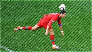 5 голов Роналду которые шокировали мир 2019