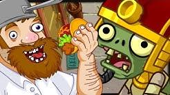 Plants vs. Zombies 2 und die Reise durch die Zeit! ☆ Plants vs. Zombies 2
