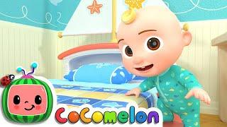 Baixar JJ's New Bed Arrives | CoComelon Nursery Rhymes & Kids Songs