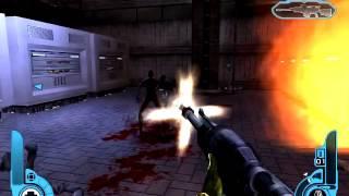 Judge Dredd: Dredd vs Death Part 1