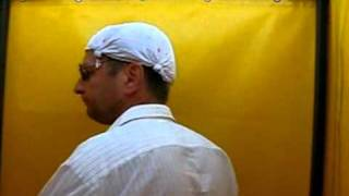 Kranin&Kranin 2(Чувак который заблудился в пляжной кабинке., 2010-11-15T10:53:15.000Z)