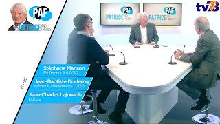 PAF – Patrice Carmouze and Friends – Emission du 24 janvier 2020