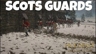 SCOTS GUARDS - Holdfast: Nations at War