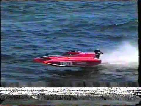 Offshore VM Tvedestrand 1994