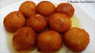 Bread , மைதா , ரவை இல்லாமல் Jamun Recipe-Gulab Jamun Recipe in Tamil-Instant Gulab Jamun Recipe