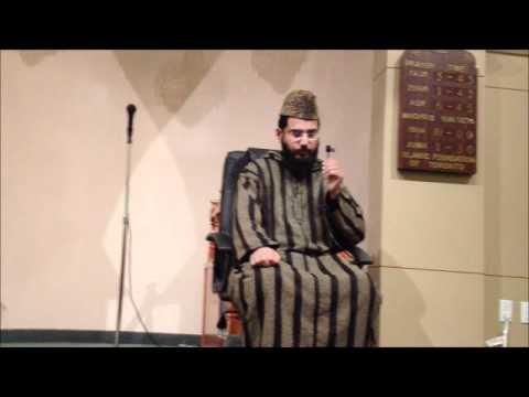 Download Qari Abdul Majid Noor in Canada B