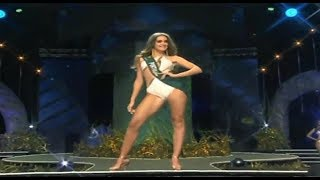 Miss Earth 2018 - Swimsuit Competition TOP 12