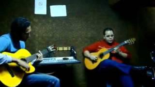 Video Tamally Ma3ak - Amazing Guitar.flv download MP3, 3GP, MP4, WEBM, AVI, FLV Maret 2018