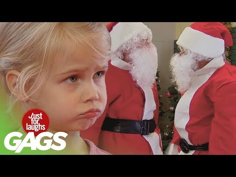 Merry Christmas! - Best of Just For Laughs Gags