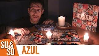 Azul - Shut Up & Sit Down Review