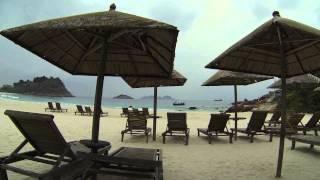 Travel : Redang Island, Terengganu, Malaysia - Go Pro Hero 3