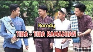 Parodi Ramadhan Tiba | Tiba Tiba Ramadhan Cover Firdaus Anugrah