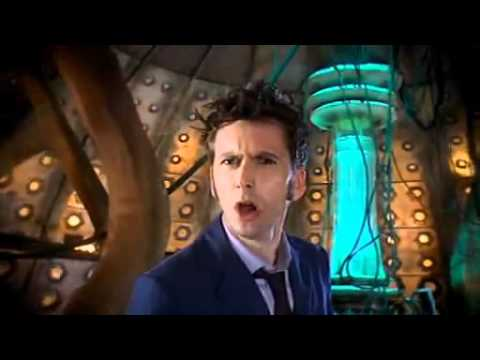 Doctor Who Music Of The Spheres BBC Proms 2008