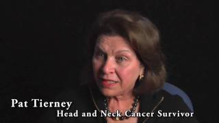 Patient Success Story: Pat Tierney (Shorter Version) - Tongue Cancer