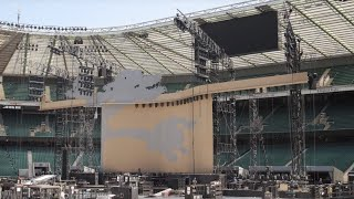 PRG SPACEFRAME™ technology Interviews-#U2TheJoshuaTree2017 in London-ShortEdit