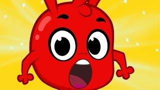 Morphle Cartoons for Kids
