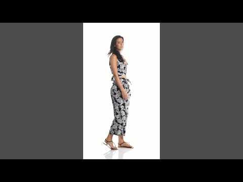 Lucy Love Bel Air Harlow Crop Top   SwimOutlet.com