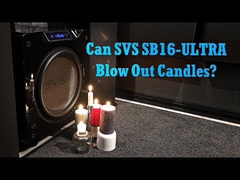 can-svs-sb16-ultra-subwoofer-blow-out-candles??---dual-subwoofer-test!---klipsch-&-svs-home-theater
