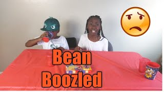 BEAN BOOZLED CHALLENGE 5th Edition (Super Gross)