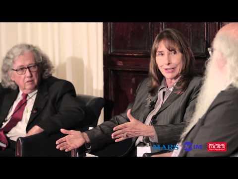 Future of Food Summit 2015 - Aflatoxin