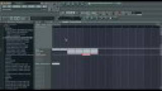 How To Create A Basic Techno Song In FL Studio 8