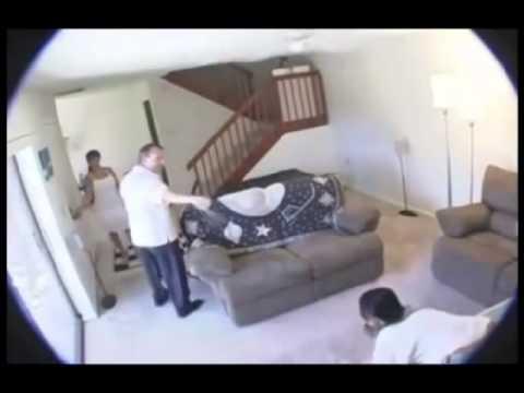 Vídeos - Flagra - Marido flagra traição de esposa com a empregada