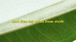 Buddhist Hymn #10- Right Thought by the Wayfarers