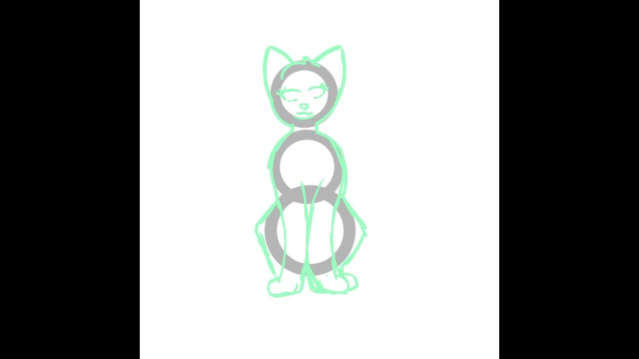 Картинки в стиле котов