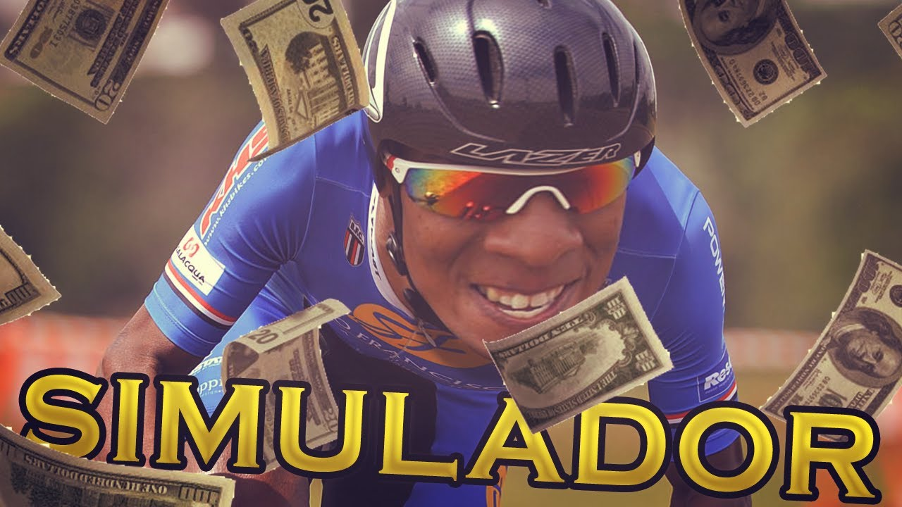 Simulador De Bicicleta Mtb Freeride Gr Tis Funnydog Tv