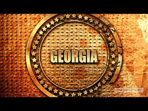 Rise Georgia Podcast promo