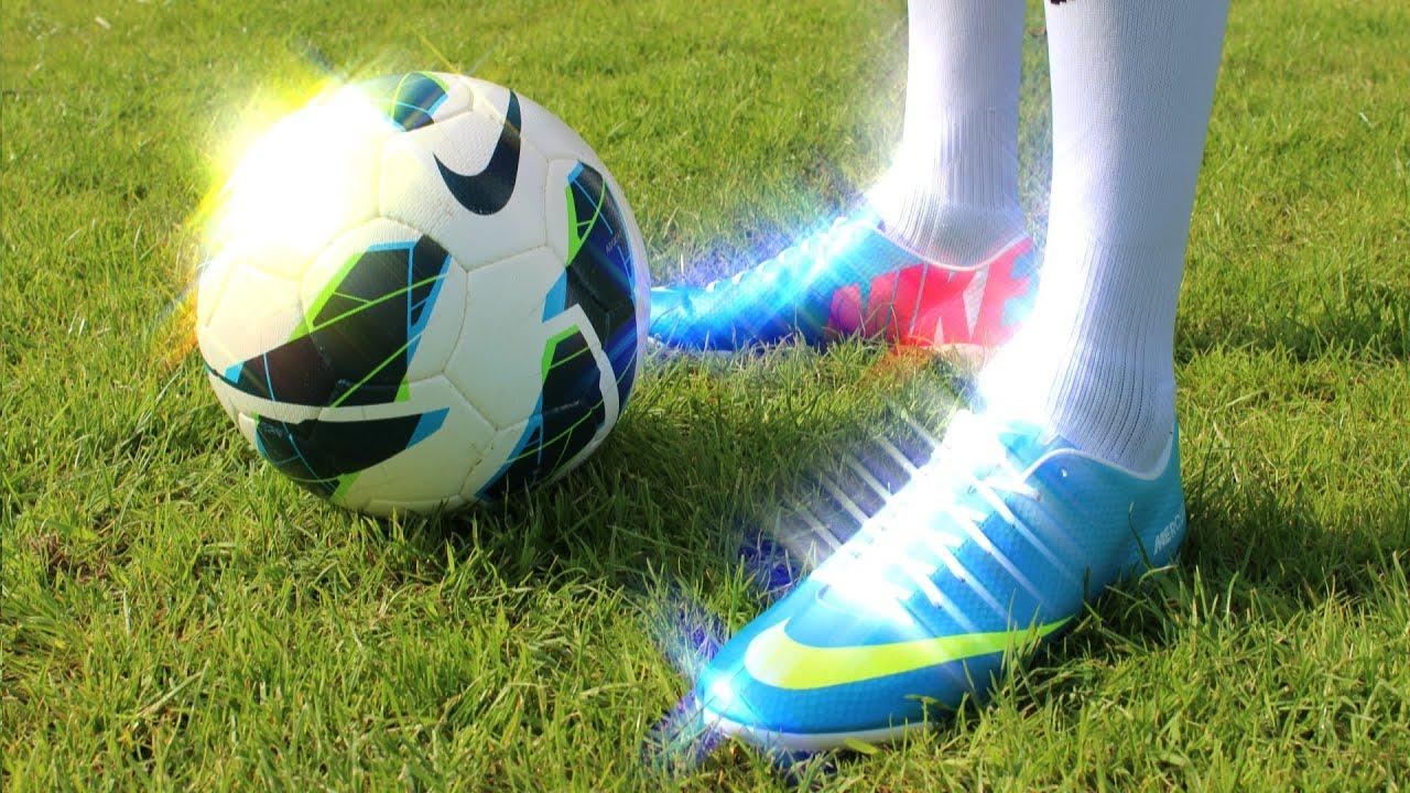 NEW Nike Mercurial Vapor IX FG | Unboxing by Fussballboys ...