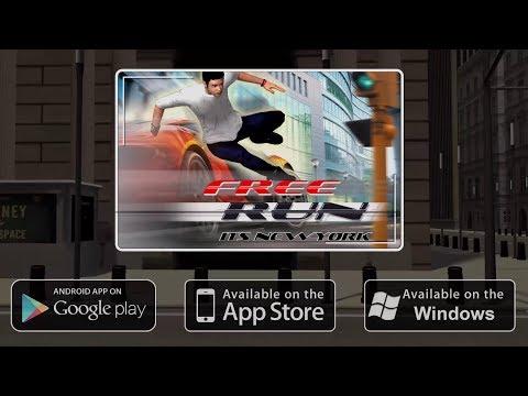 Free Run - Its New York - Apps on Google Play