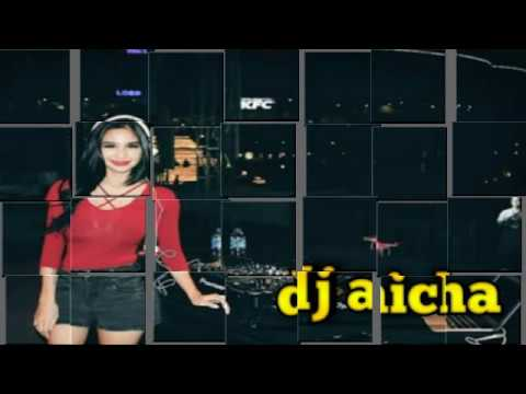 The new party bcrew by dj aicha on the mix