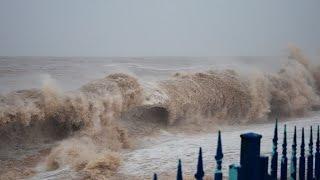 POWER OF SEA ANTALYA TURKEY - YOUTUBE