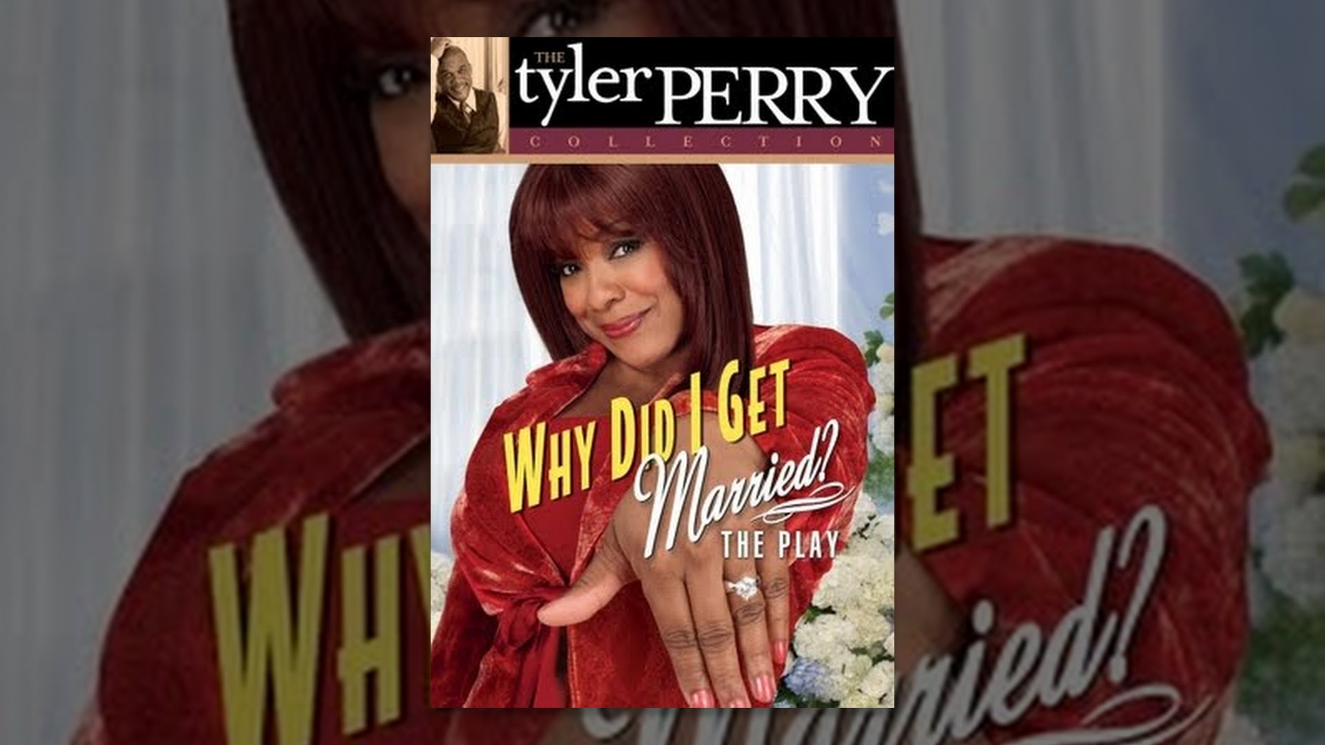 Watch Why Did I Get Married? Online Free: